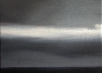 Atmosfeer 4, weerwolken, 2015