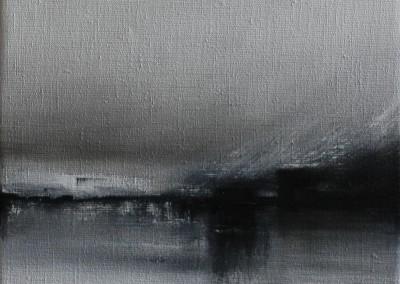 Aan het water, 2013