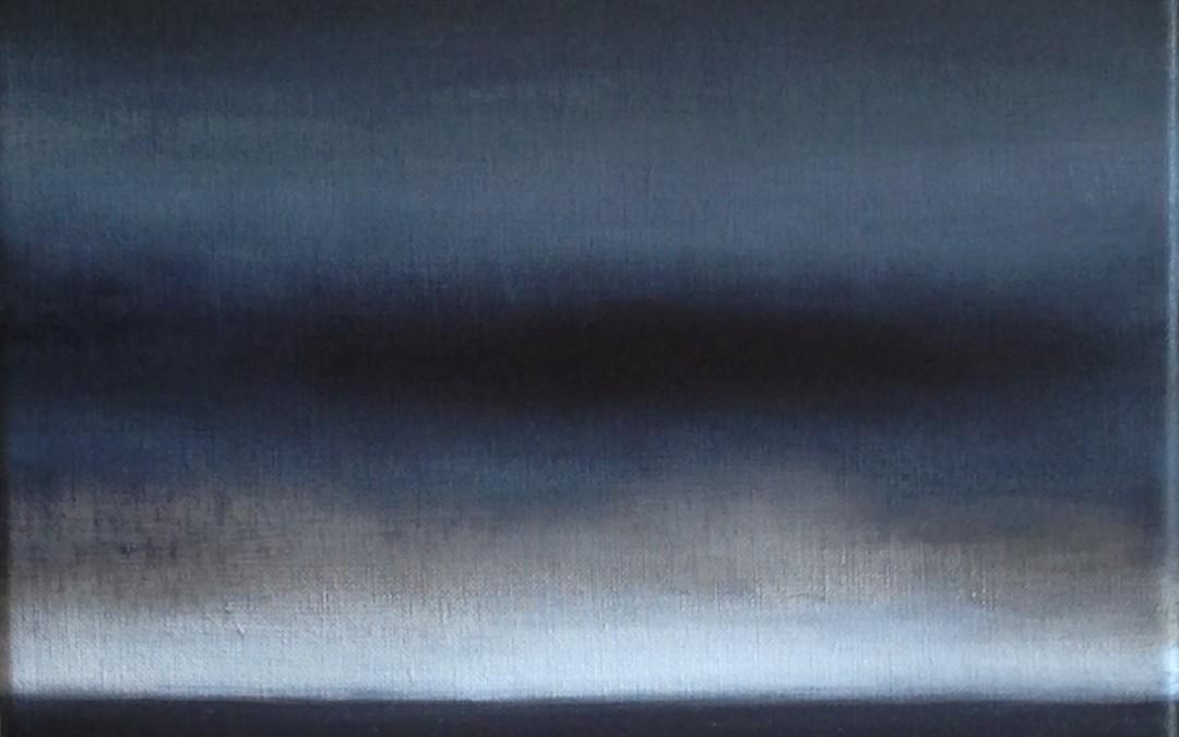 Atmosfeer 15, weerwolken, 2016