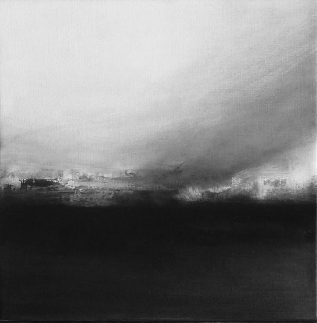 Atmosfeer 14, weerwolken, 2016