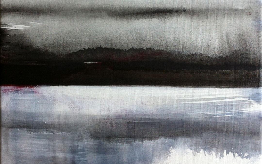 Landscape II, 2014