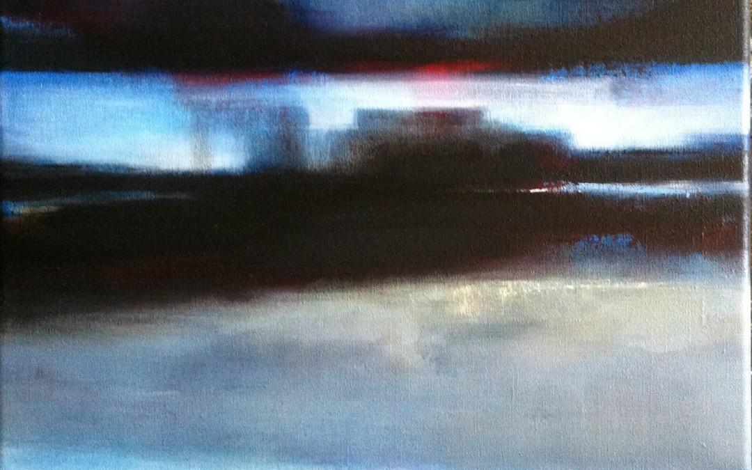 Landscape III, 2014