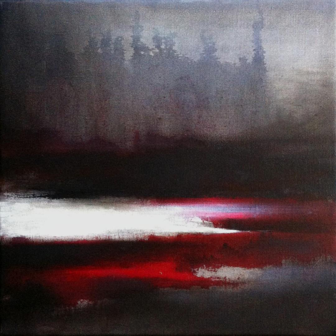 Landscape IV, 2014