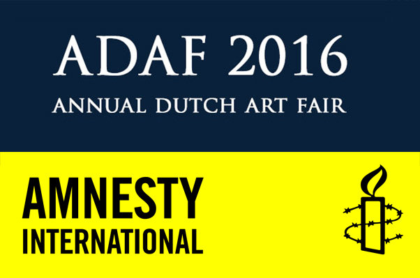 ADAF annual dutch art fair 24 en 25 september 2016