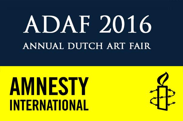 ADAF annual dutch art fair 24 en 25 september 2016