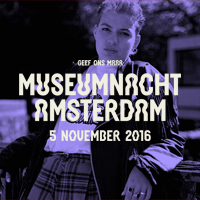 Bring Your Own Art, C-Lab in KunstWest, tijdens de museumnacht.