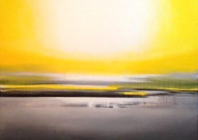 Het grote geel, 2016