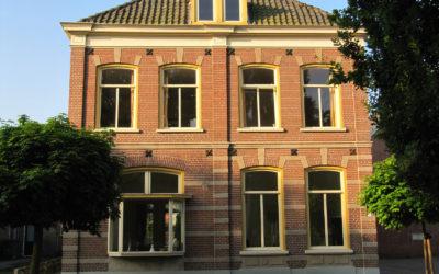 Expositie en lezing in Vorden bij galerie De Burgerij