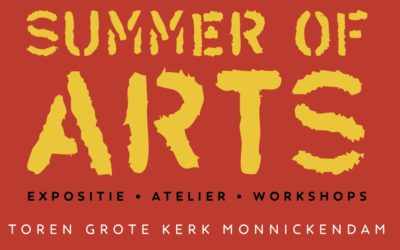 Summer of arts