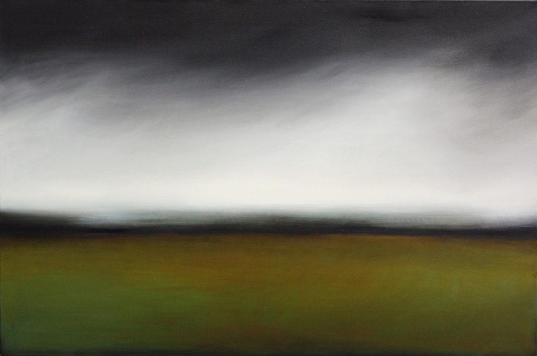 Regen (tweeluik), 2014