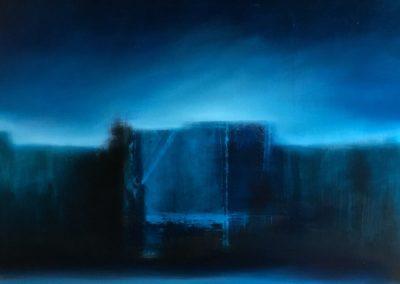 Diep in het blauw, 2018