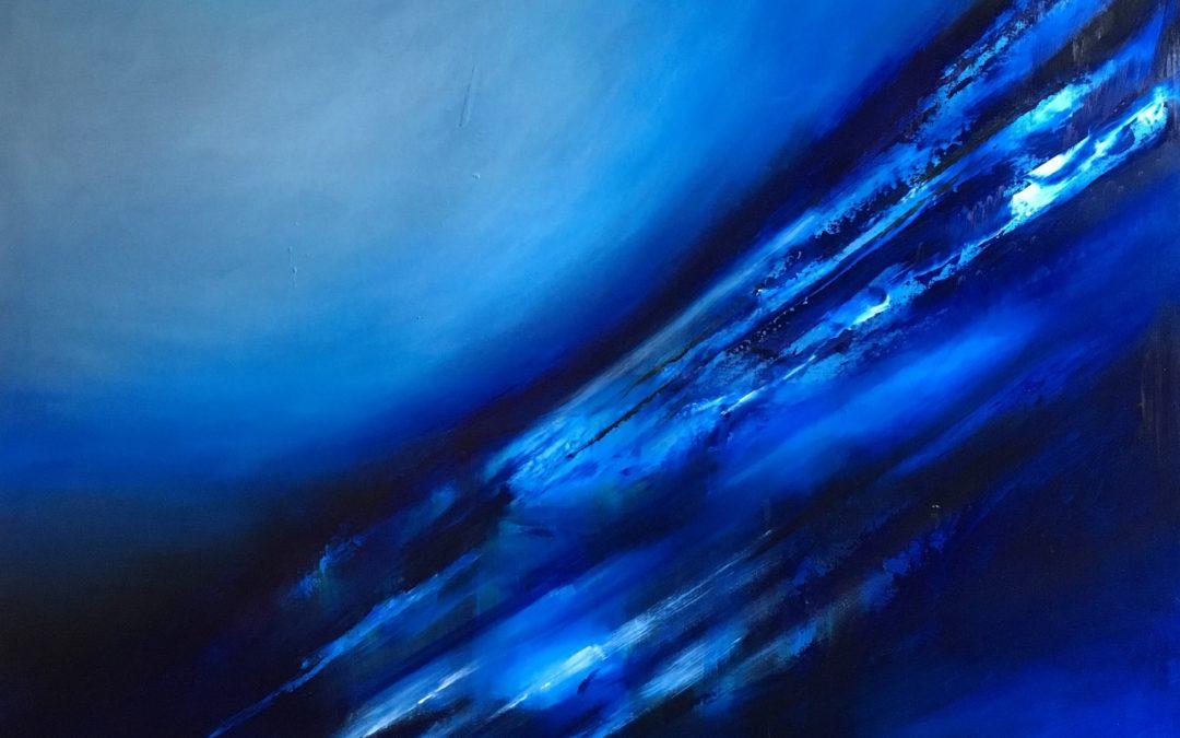 Blauwe energie, 2018