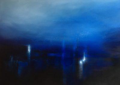 23:21 (blue hour), 2018