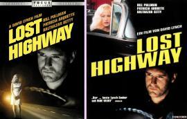 Visie op film Lost Highway, lezing in Purmerend