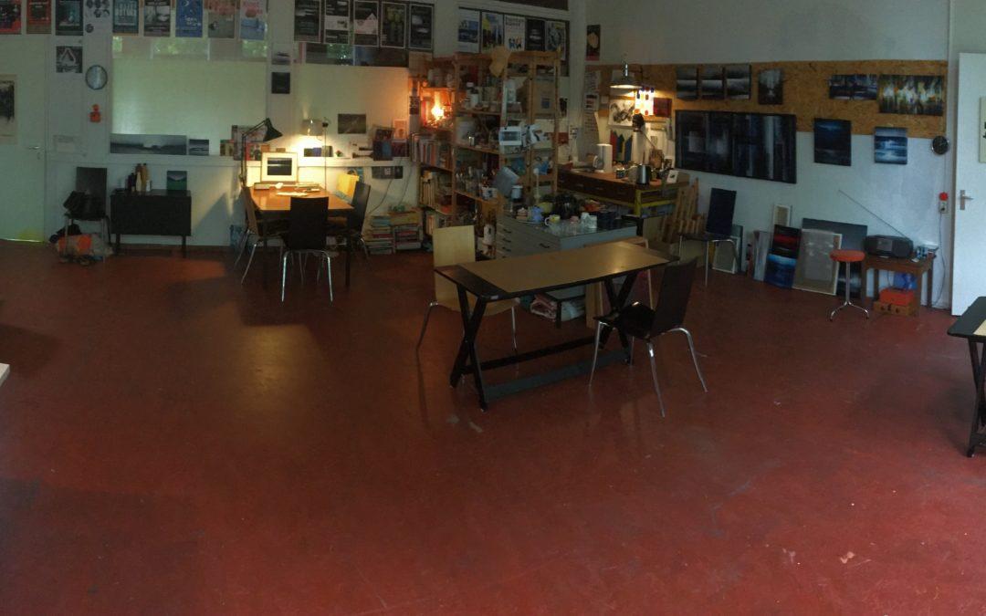 Kunstgeschiedenis op atelier, start 31 okt 2021