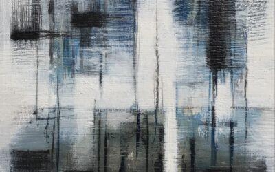 Galerie T in Middelburg, expositie november